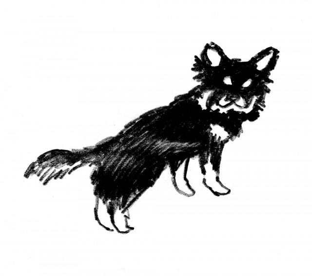 犬のお散歩バッグ|チワワ